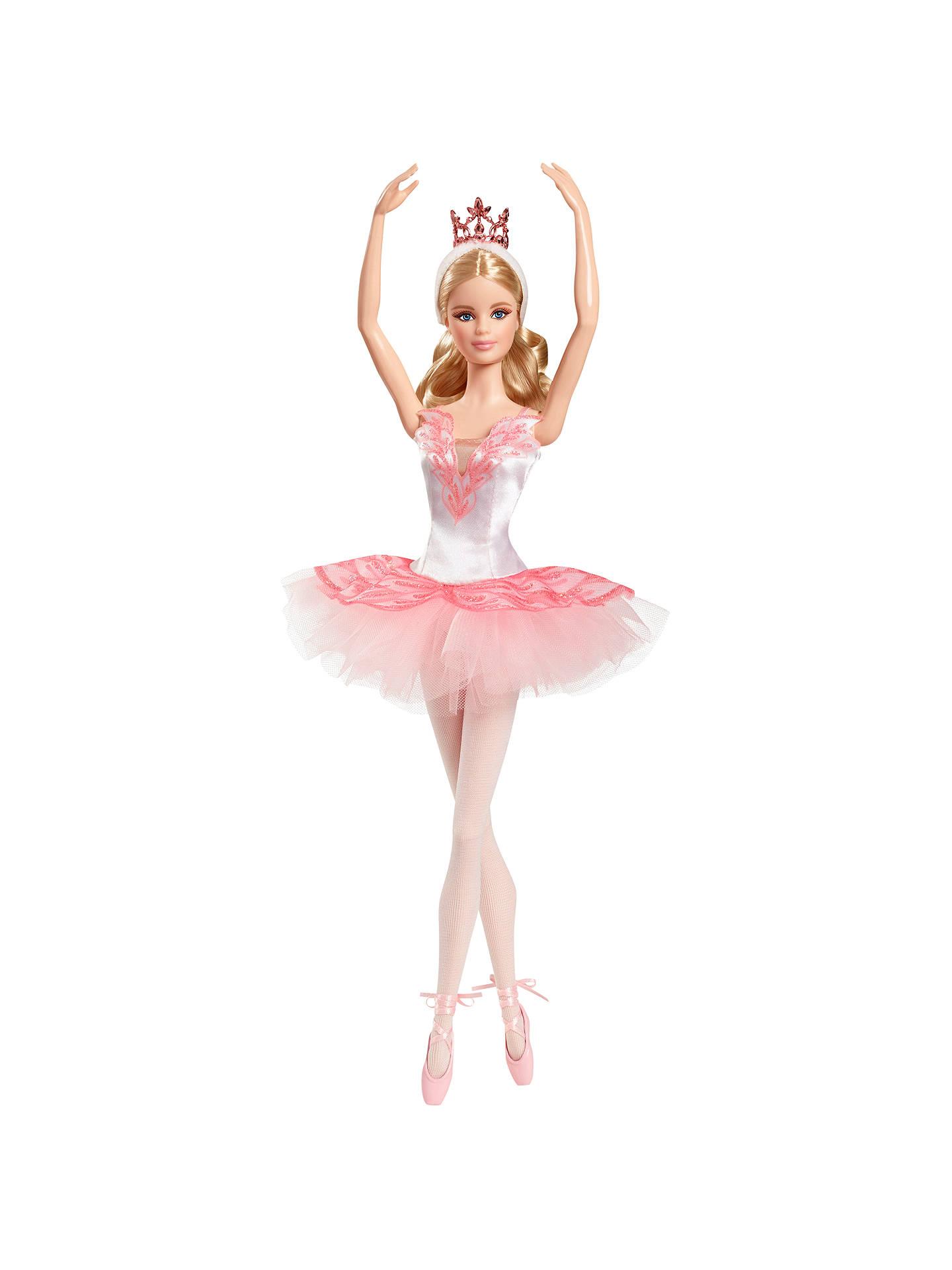 Christmas wish ballerina ballerina 4