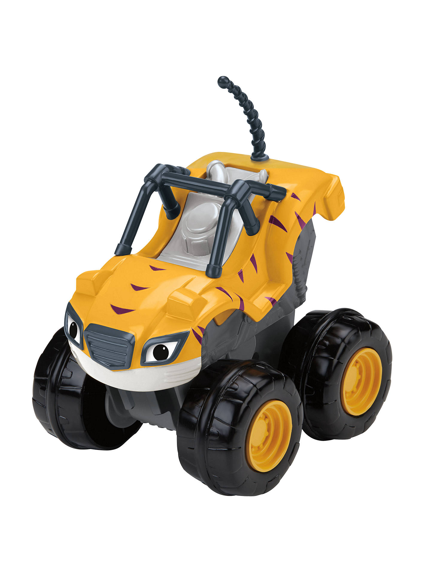Buy Blaze And The Monster Machines