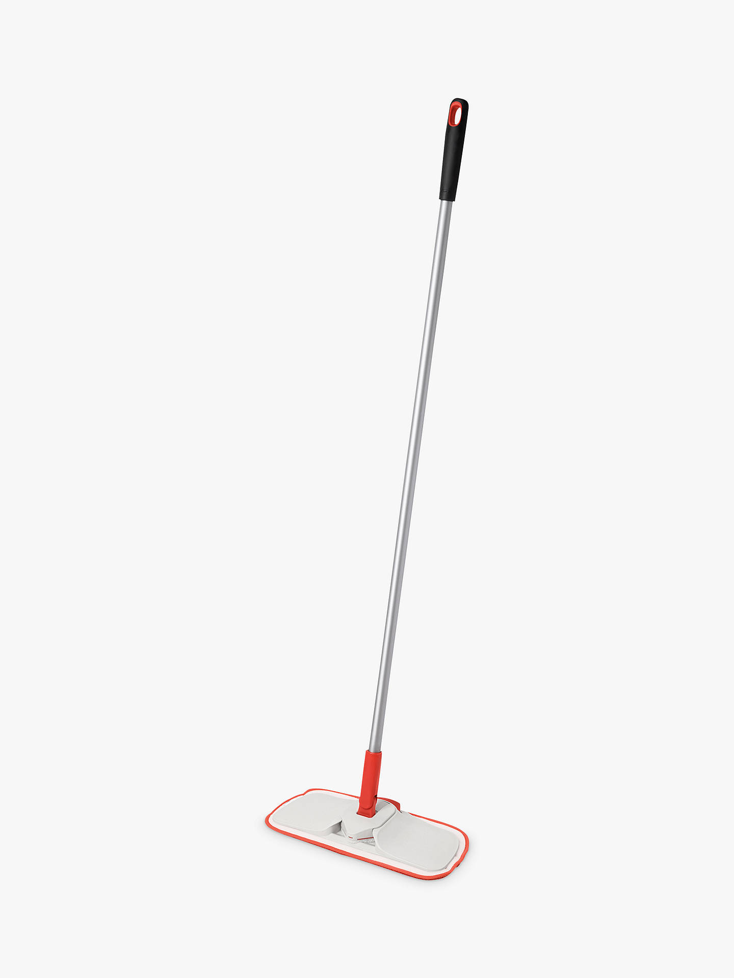 Oxo Good Grips Floor Cleaner With Scuff Remover At John