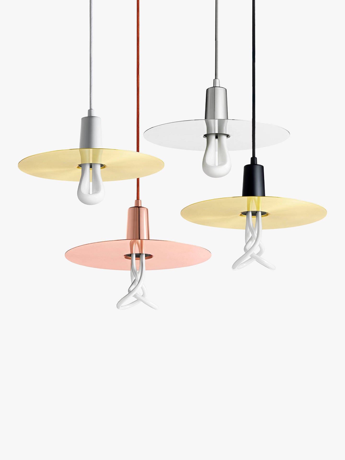 BuyPlumen 15W ES Low Energy Decorative Bulb Online at johnlewis.com