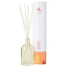 Buy Arran Sense Of Scotland Just Grapefruit Diffuser, 200ml Online at johnlewis.com