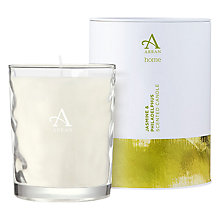 Buy Arran Sense Of Scotland Jasmine and Philadelphus Scented Candle, Large Online at johnlewis.com