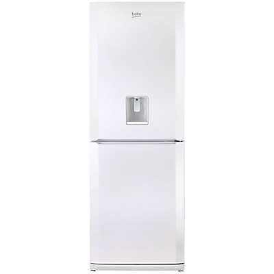 Image of Beko CFDL7914W Fridge Freezer, A+ Energy Rating, 70cm Wide, White