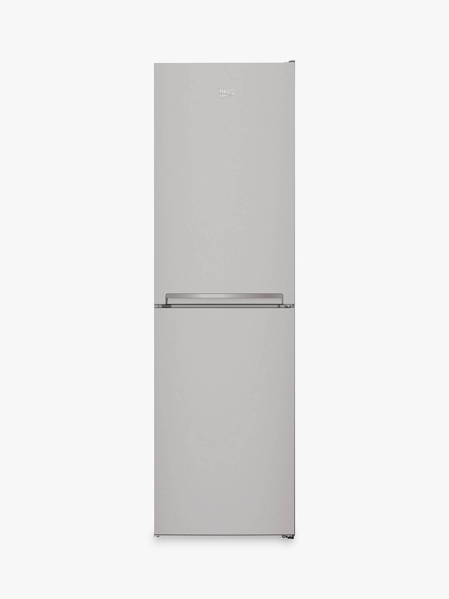 beko cfg1582s freestanding fridge freezer a energy. Black Bedroom Furniture Sets. Home Design Ideas