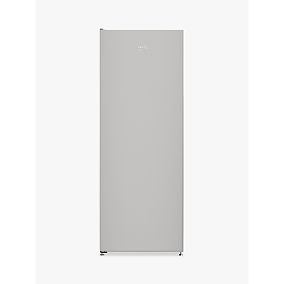 Beko FFG1545 Tall Freezer, A+ Energy Rating, 55cm Wide, Silver