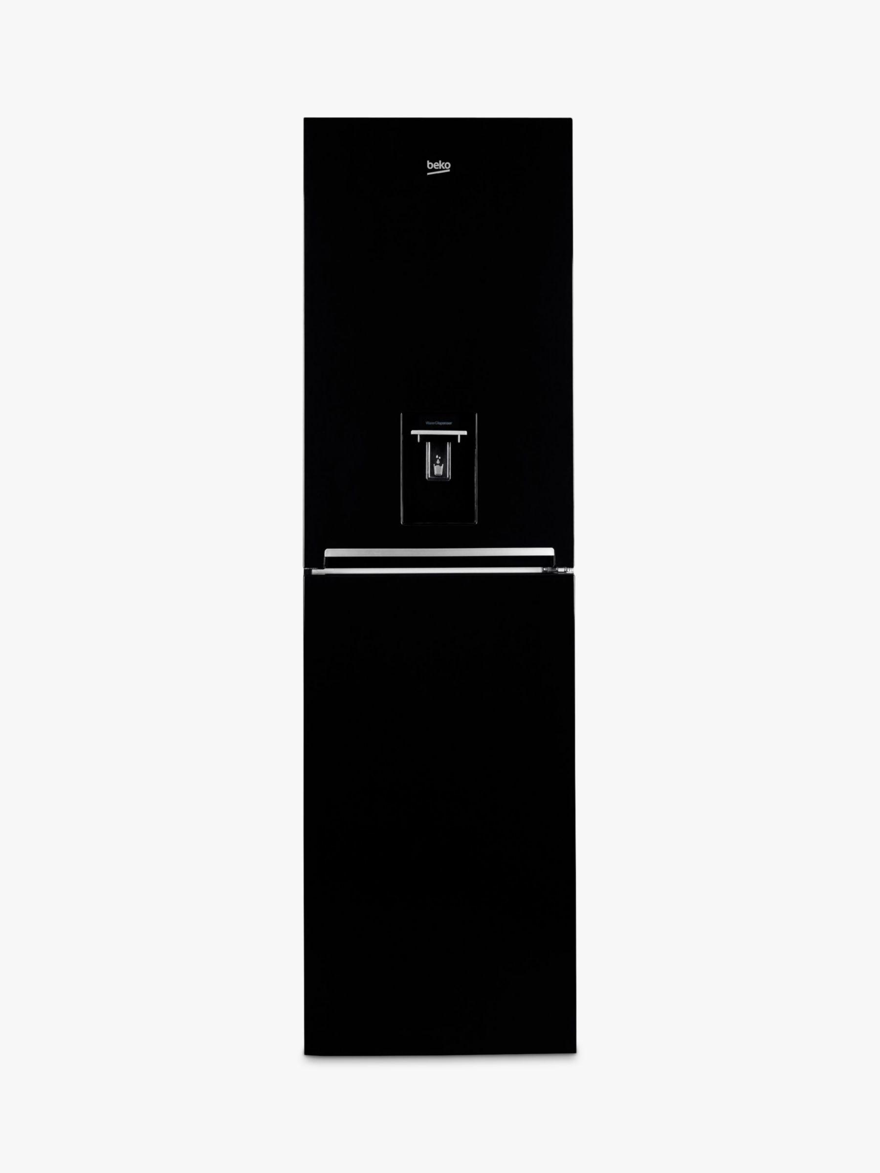 beko cfg1582db freestanding fridge freezer a energy rating 54cm rh johnlewis com