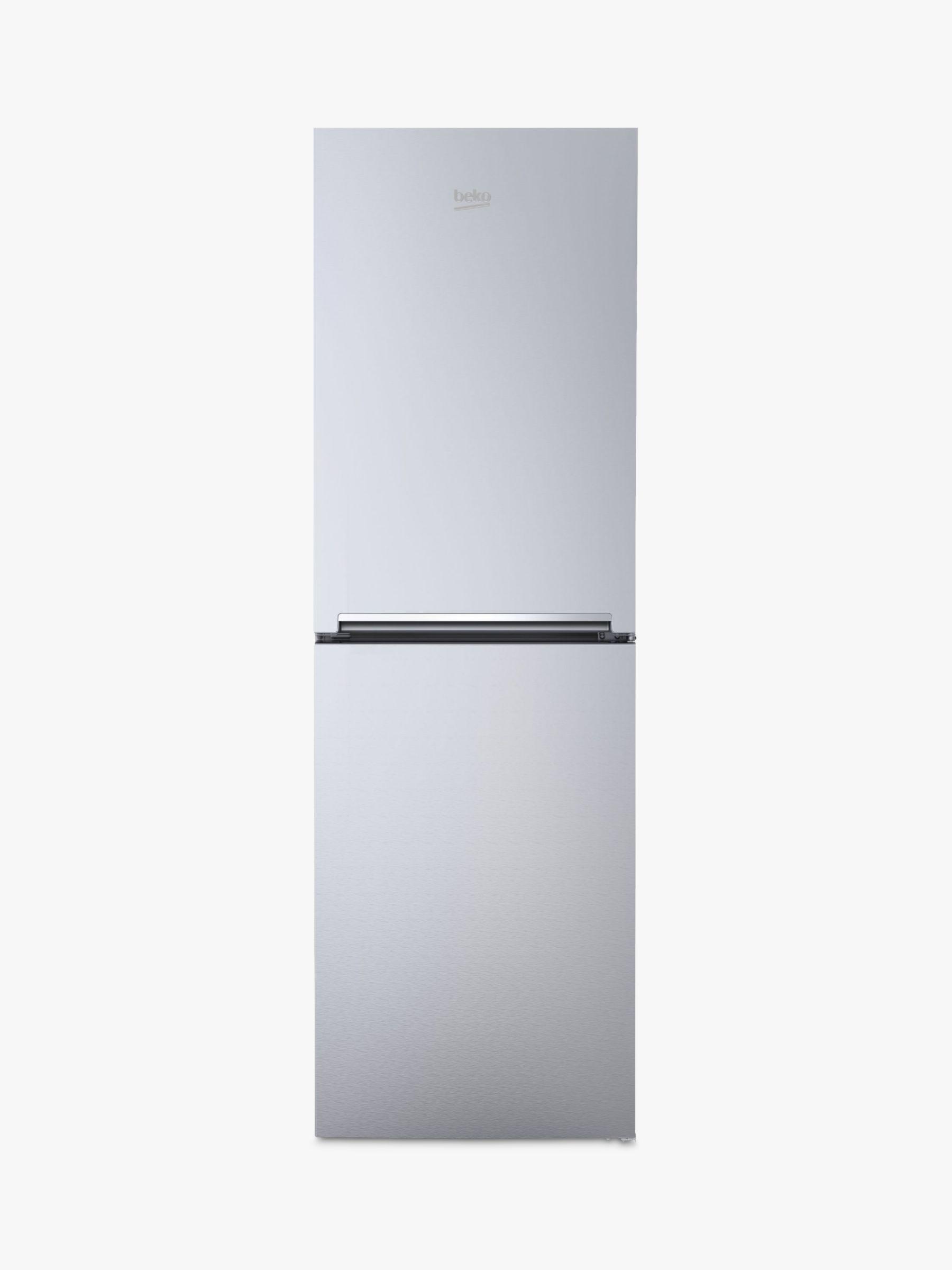 beko cfg1552s freestanding fridge freezer a energy rating 54cm rh johnlewis com