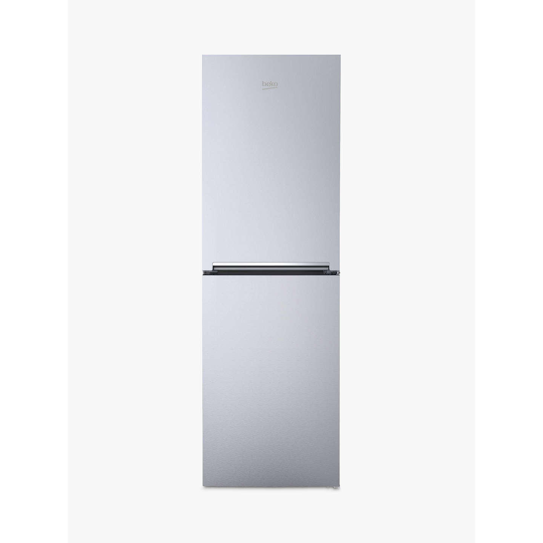 beko cfg1552s freestanding fridge freezer a energy. Black Bedroom Furniture Sets. Home Design Ideas