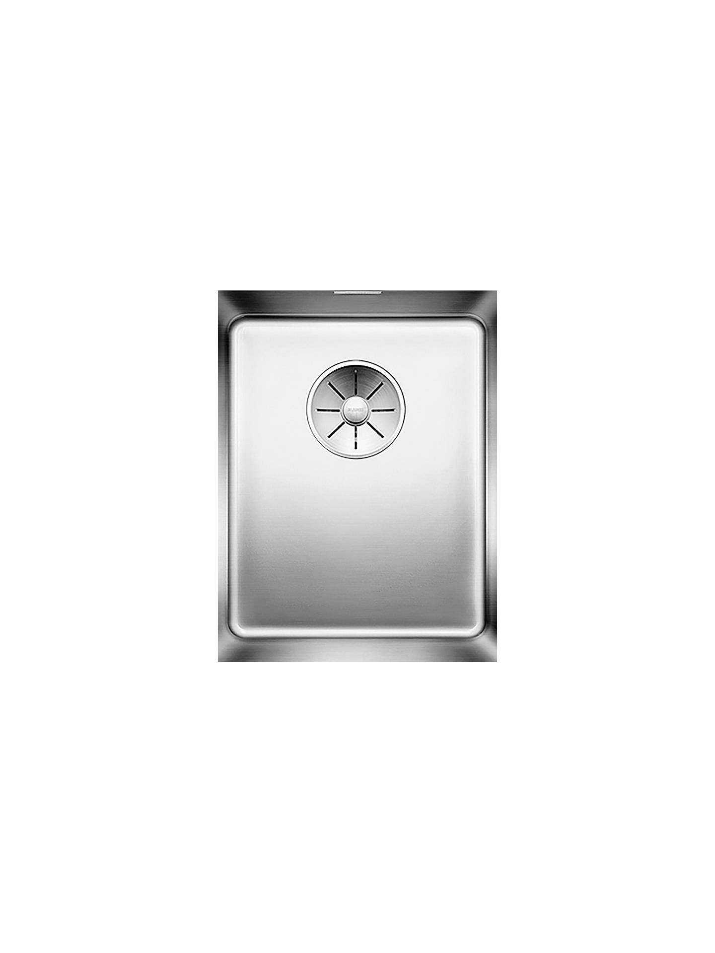 Blanco Andano 340-IF Single Bowl Inset Kitchen Sink