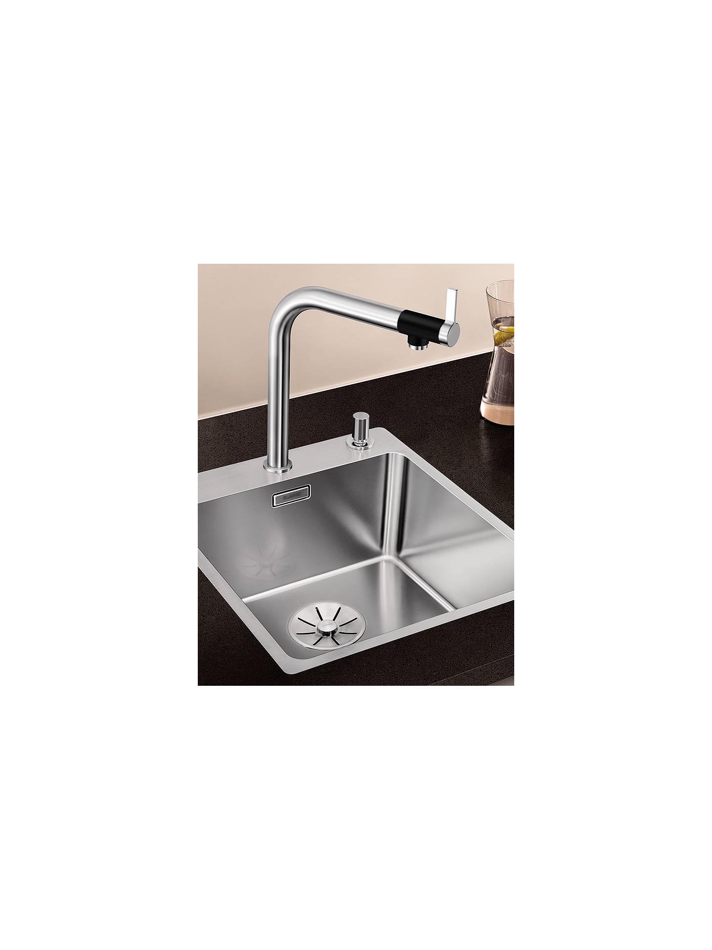 Blanco Andano 400 IFA Single Bowl Inset Kitchen Sink