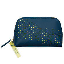 Buy Busy B Cosmetic Bag, Navy Online at johnlewis.com