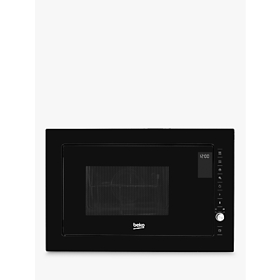 Image of Beko MCB25433BG Built In 900W Microwave