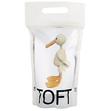 Buy Toft Geraldine the Duck Crochet Kit Online at johnlewis.com