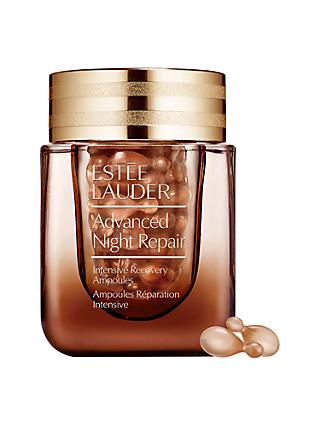 Estée Lauder Advanced Night Repair Intensive Recovery Ampoules, 30ml