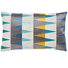 Buy Harlequin Kaledio Cushion Online at johnlewis.com