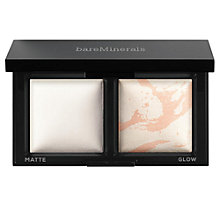 Buy bareMinerals Invisible Light™ Translucent Powder Duo Online at johnlewis.com