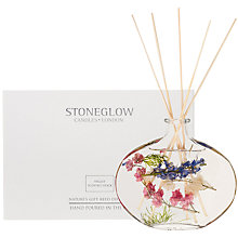 Buy Stoneglow Nature's Gift Night Scented Stock Diffuser, 200ml Online at johnlewis.com