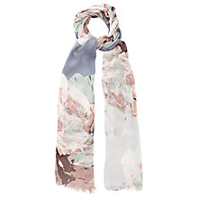 Buy Phase Eight Georgia Scarf, Multi Online at johnlewis.com