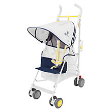Buy Maclaren The Ace Stroller Online at johnlewis.com