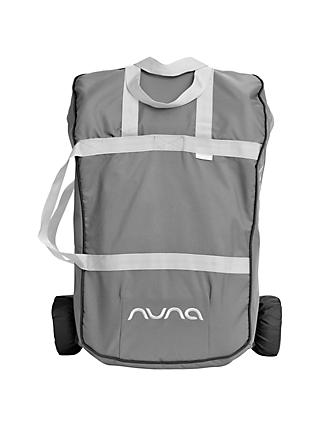 Nuna Luxx Transport Bag, Grey