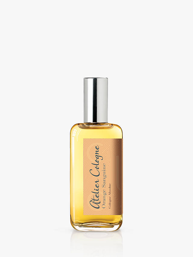 Buy Atelier Cologne Orange Sanguine Cologne Absolue, 30ml Online at johnlewis.com
