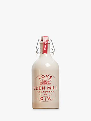 Eden Mill Love Gin, 50cl