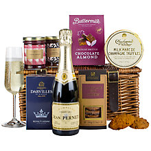 Buy John Lewis Lifes Luxuries Hamper Online at johnlewis.com