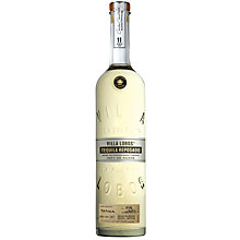 Buy Villa Lobos Reposado Tequila, 70cl Online at johnlewis.com