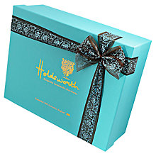 Buy Holdsworth 'Truly Scrumptious' Chocolate Box, 1.5kg Online at johnlewis.com