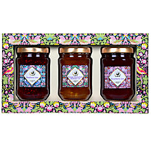 Buy Liberty Preserve Selection, Box of 3, 336g Online at johnlewis.com