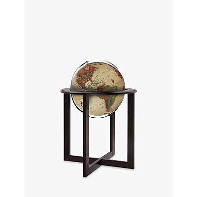 Nova Rico Cross Antique Style Globe, 50cm