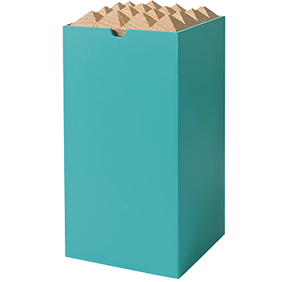 Korridor Large Pyramid Storage Box