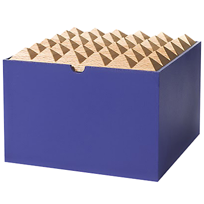 Korridor Extra Large Pyramid Storage Box