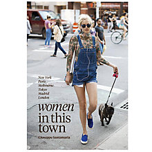 Buy Women in This Town Online at johnlewis.com