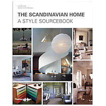 Buy The Scandinavian Home - A Style Sourcebook Online at johnlewis.com