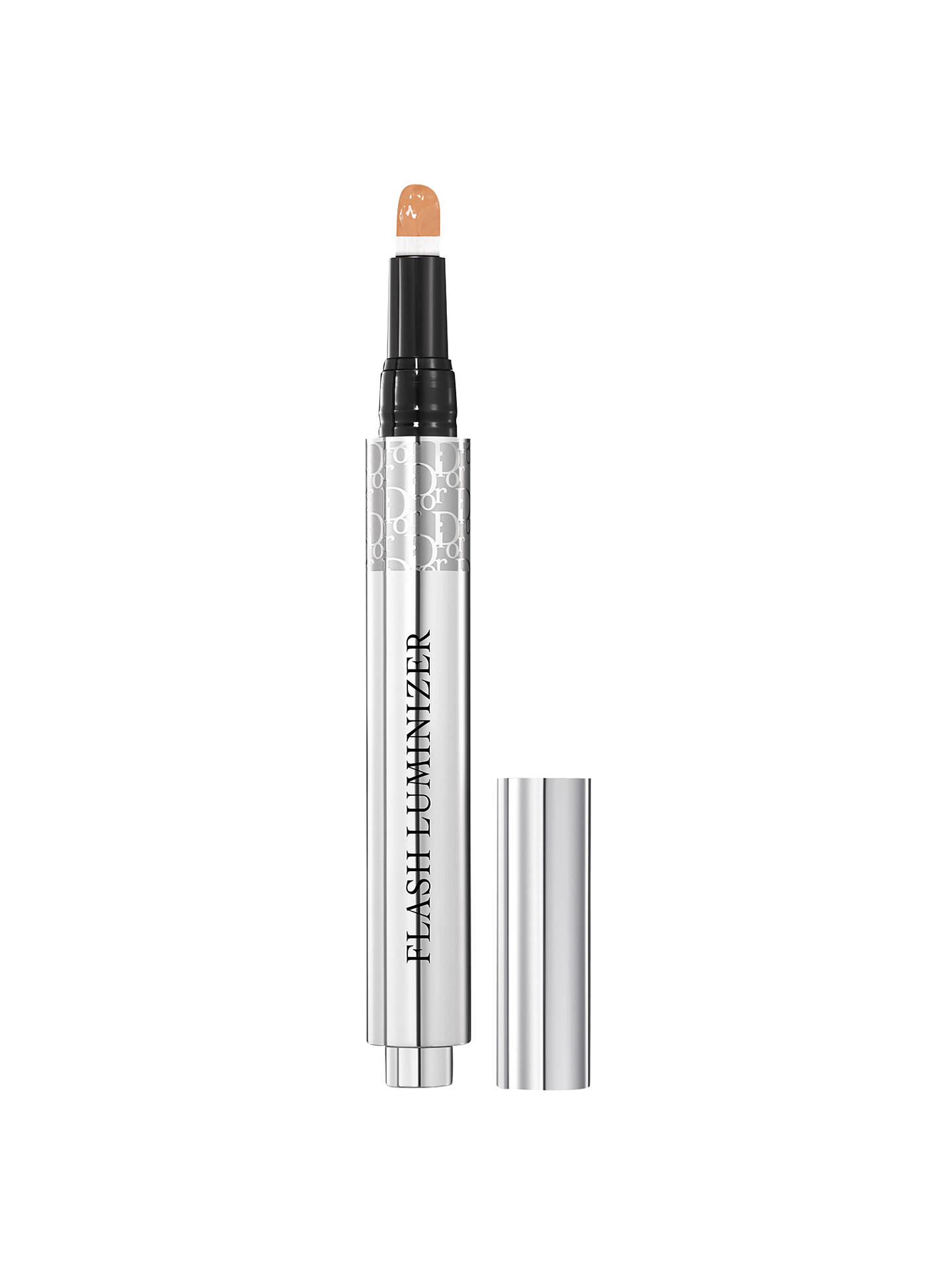 064a31034b71 Dior Backstage Flash Luminizer Radiance Booster Pen at John Lewis ...