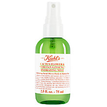 Buy Kiehl's Cactus Flower & Tibetan Ginseng Hydrating Mist, Online at johnlewis.com