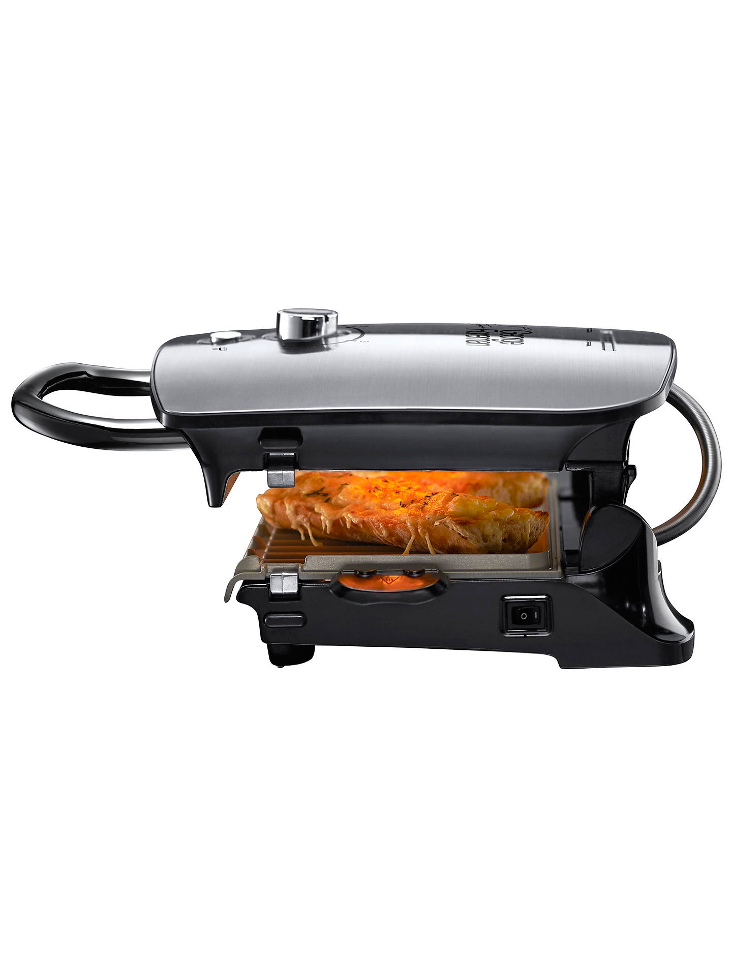 BuyGeorge Foreman 22160 Grill and Melt Advanced Online at johnlewis.com