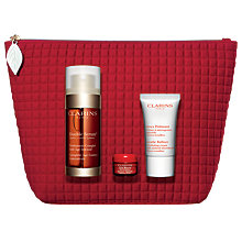 Buy Clarins Double Serum, 30ml Skincare Gift Set Online at johnlewis.com