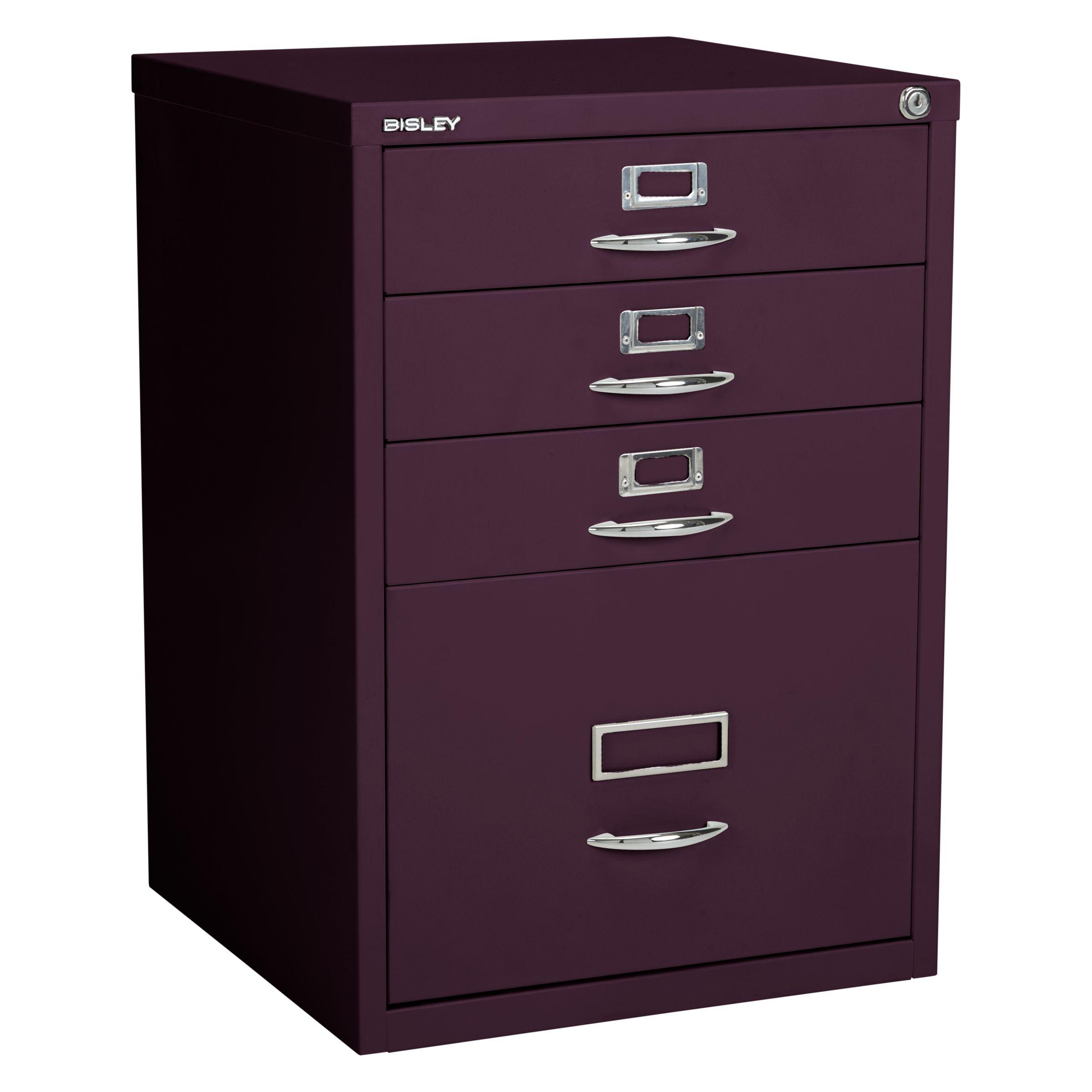 Bisley Bisley Combi Filing Cabinet
