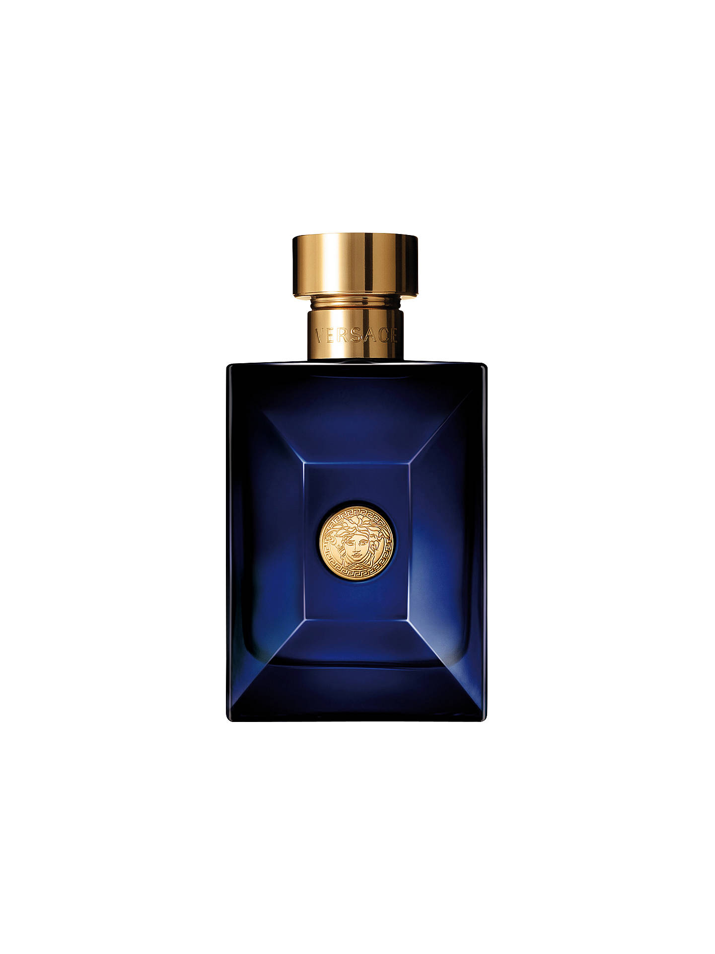 Versace Pour Homme Dylan Blue Eau De Toilette At John Lewis Partners
