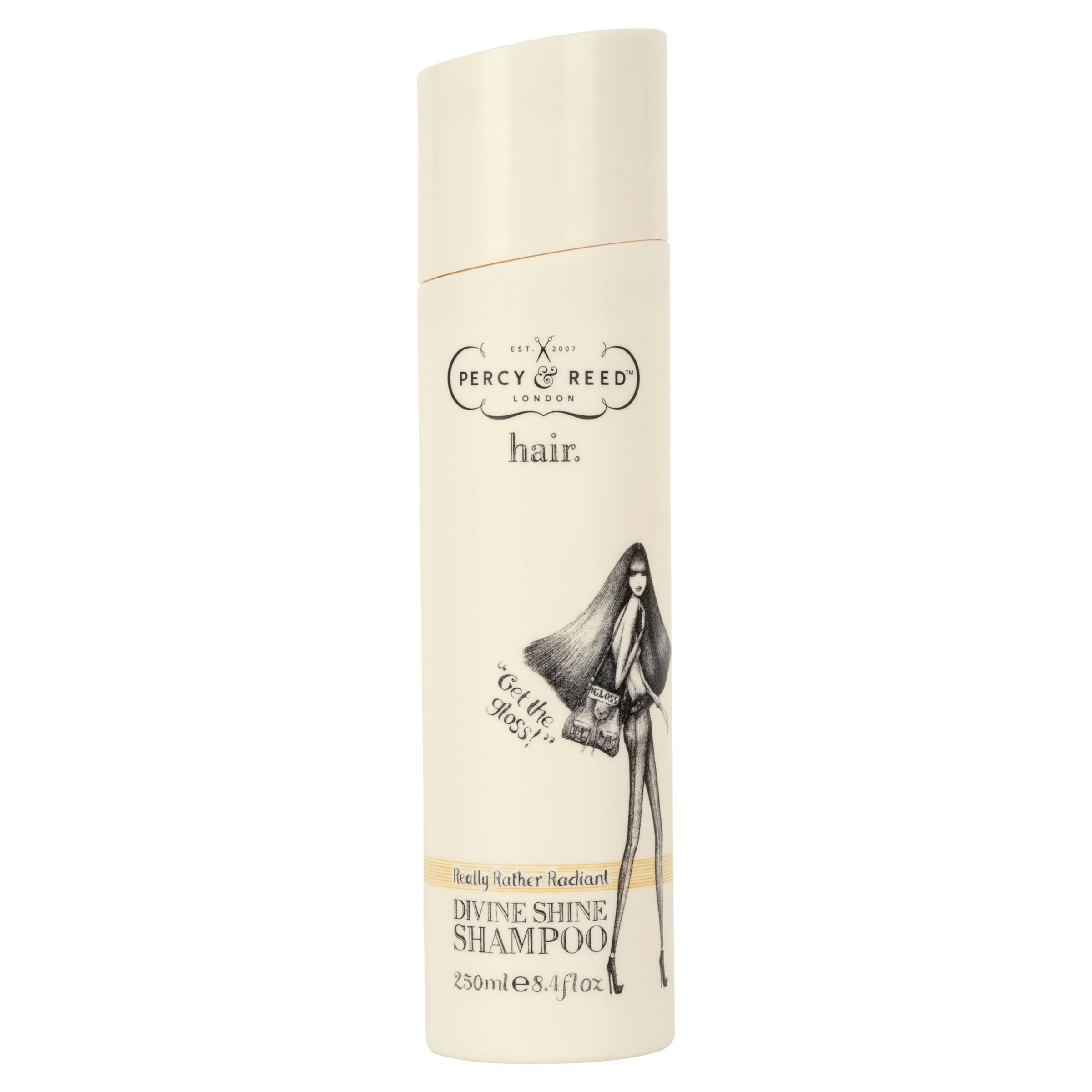 Percy & Reed Percy & Reed Really Rather Radiant Divine Shine Shampoo, 250ml