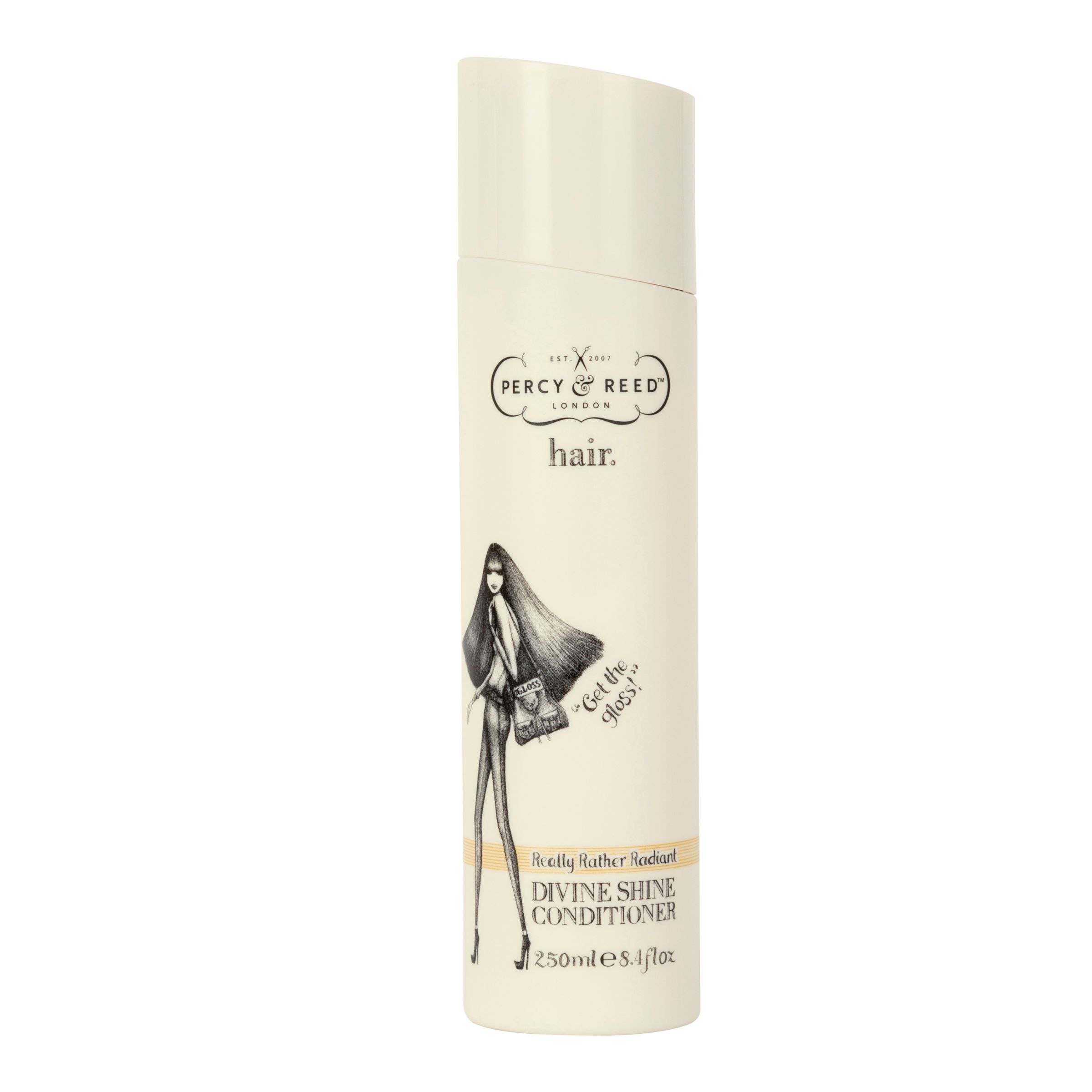 Percy & Reed Percy & Reed Really Rather Radiant Divine Shine Conditioner, 250ml