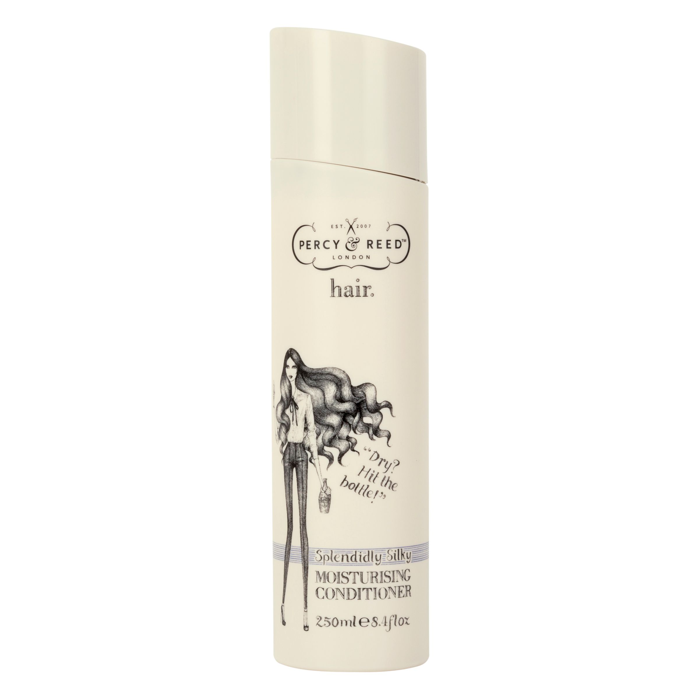 Percy & Reed Percy & Reed Splendidly Silky Moisturising Conditioner, 250ml