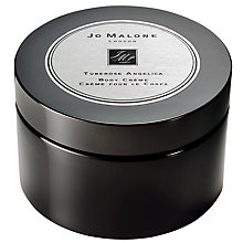 Buy Jo Malone London Tuberose Aneglica Intense Body Crème, 175ml Online at johnlewis.com