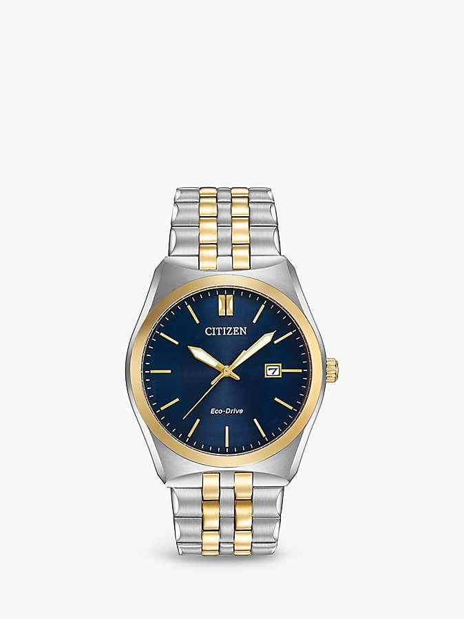 Corso Date Bracelet Strap Watch