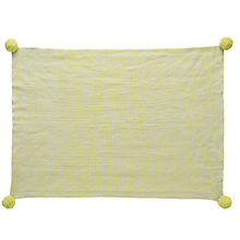 Buy Kas Anton Throw Online at johnlewis.com