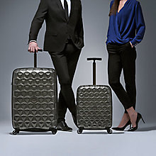 Buy Antler Atom Suitcase Range Online at johnlewis.com