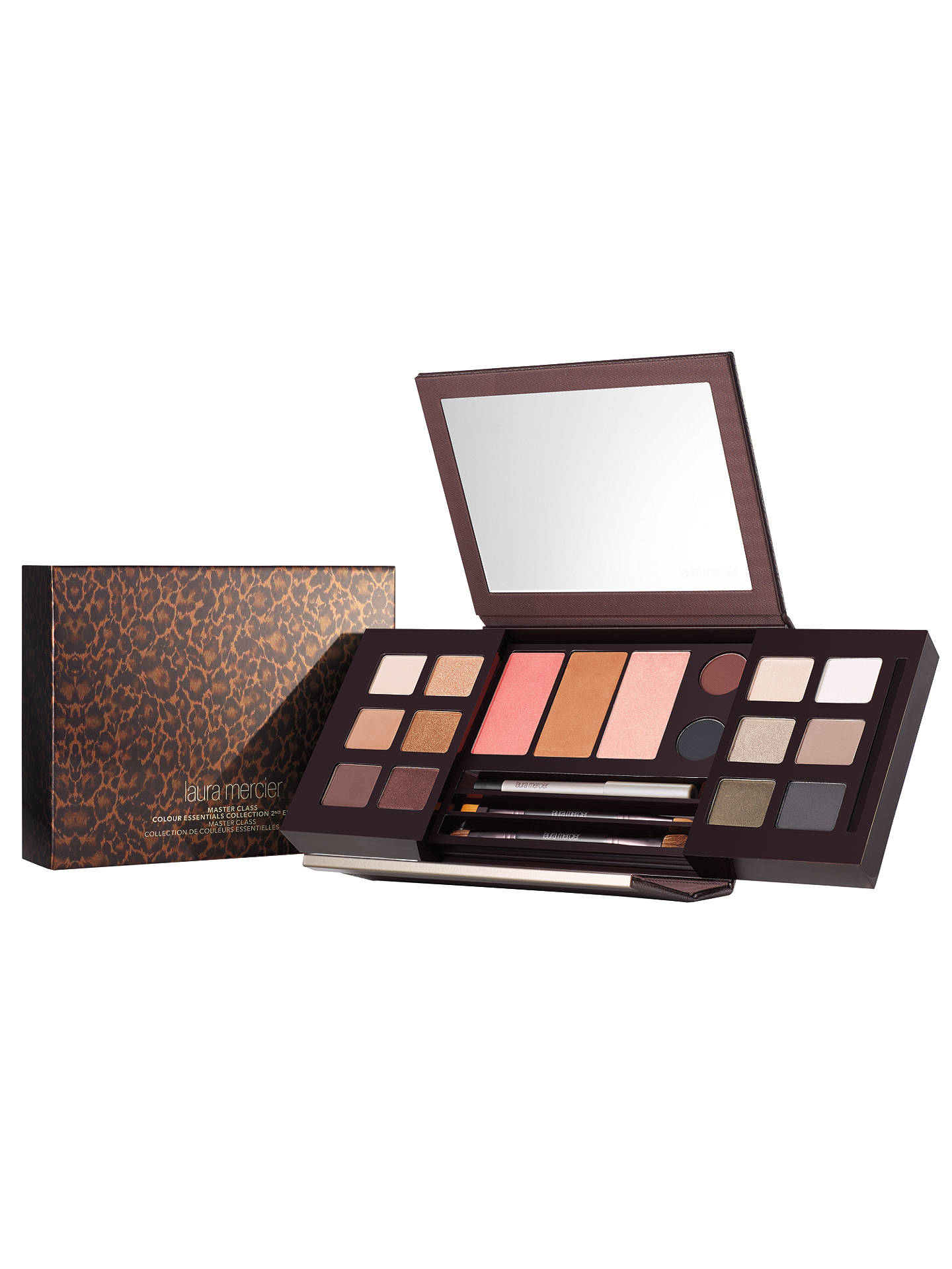 Buy Laura Mercier Master Class Colour Essentials Collection 2nd Edition Online at johnlewis.com