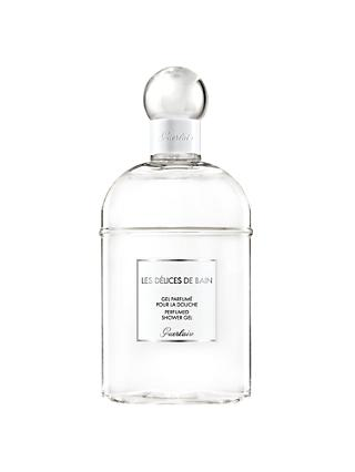 Guerlain Les Délices de Bain Perfumed Shower Gel, 200ml